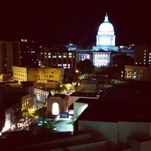 goodnight madison